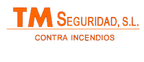logotipo de T M SEGURIDAD SL
